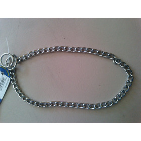 Collar Aleman Plano 50cm X 2.5mm Herm Sprenger Hs Germany