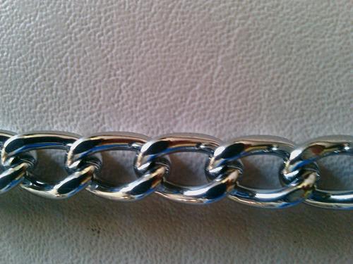 collar aleman plano 50cm x 3mm herm sprenger hs germany