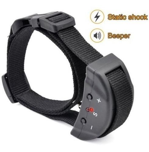 collar anti ladridos adiestramiento mascotas