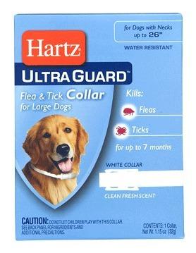 collar antipulgas perros