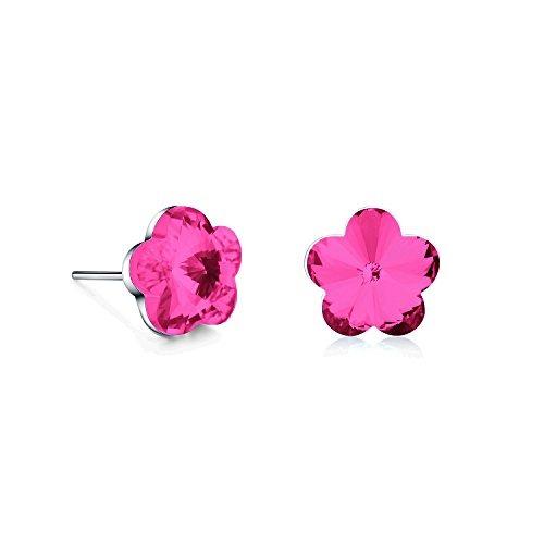 62a35a423343 Conjunto De Joyas Majesto - Collar Rosa Pulsera Colgante Are ...