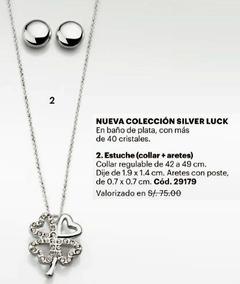 0c2e8d6278e9 Esika Venta X Catalogo Actual - Collares y Cadenas en Mercado Libre Perú