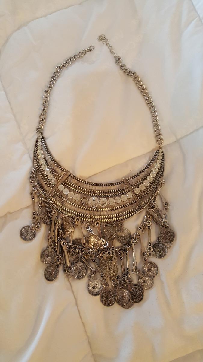 2a23e28a1594 collar bisuteria fina plata. Cargando zoom.