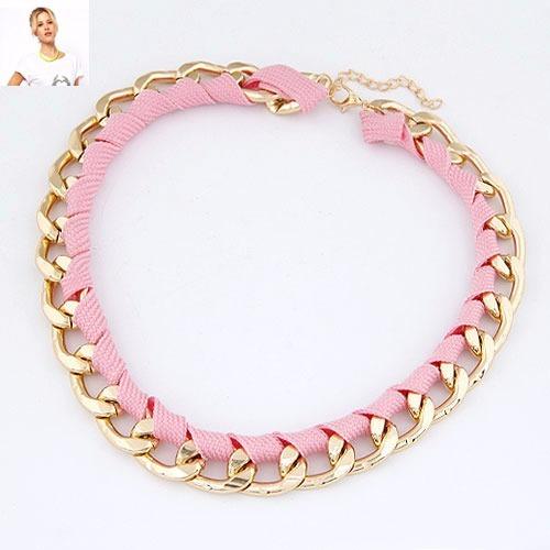 cbac787748ff Collar Bisuteria Para Mujer