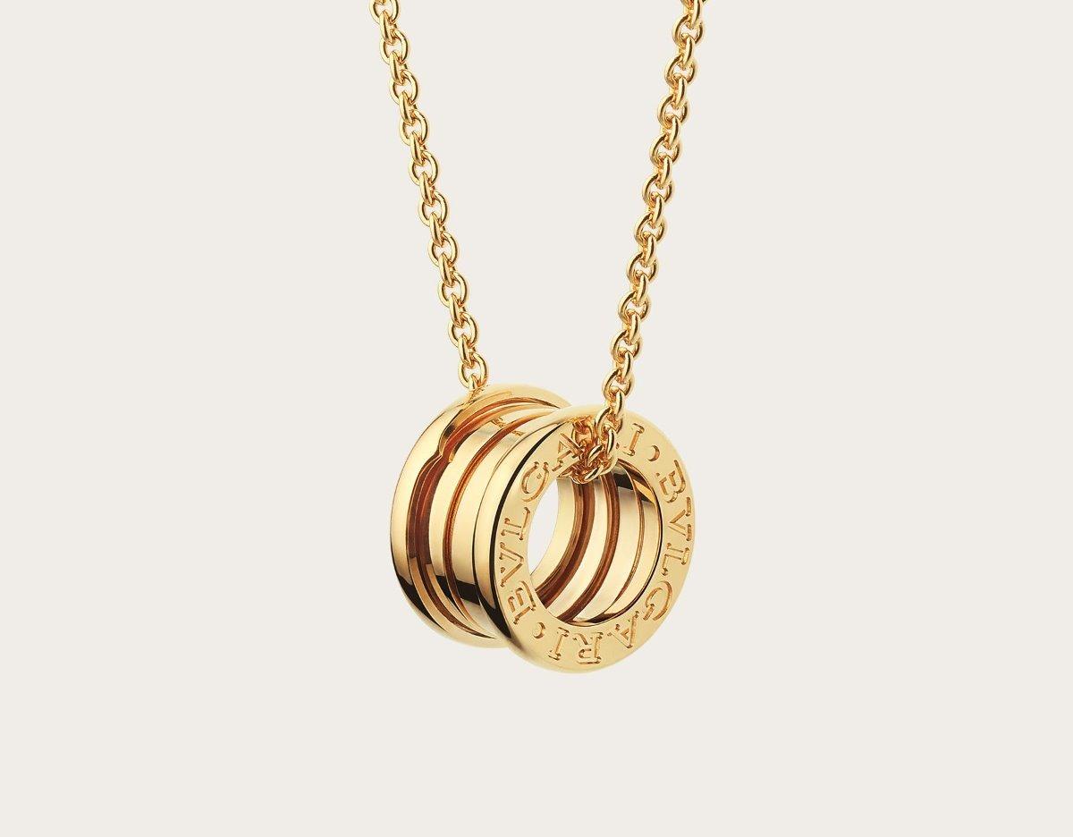 467a8e444d9806 Collar Bvlgari Oro Bvlgari T&co Tiffany Tous H.stern - $ 35,000.00 ...