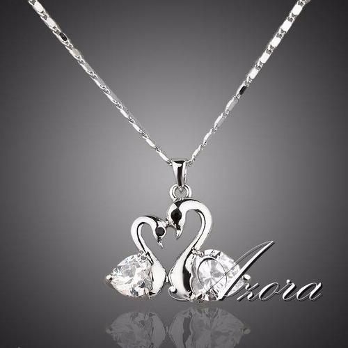 collar cadena llave de mi corazón, piedra zirconio cúbico