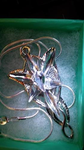 collar colgante arwen evenstar señor de los anillos