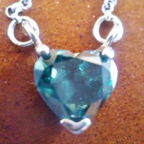 734272ace34c Dije De Diamantes Con Cadena De Oro 14k - Joyería en Mercado Libre México