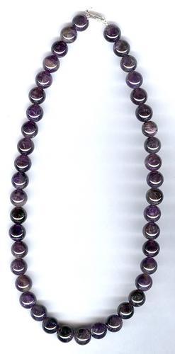 collar de amatista  /envio gratis   mdn