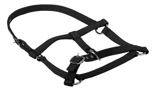 collar de cabeza de caballo engrosado de 6 mm cabezal de