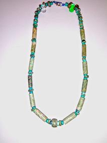 76d0ccd9d85e Collar Chalchihuites (jade) en Mercado Libre México