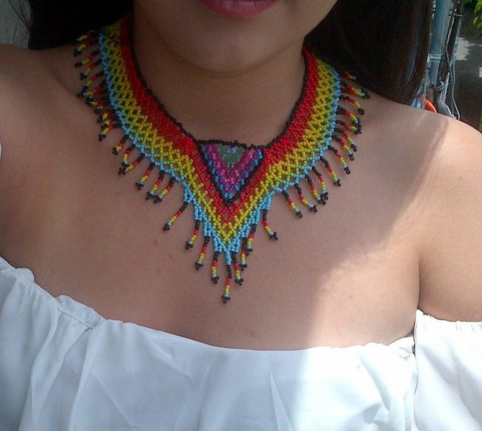36fd452c2b41 Collar De Chaquira