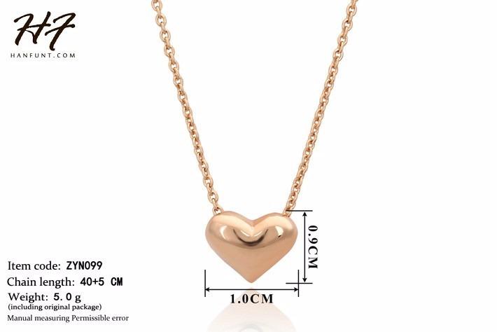 comprar online gran descuento nuevo estilo Collar De Corazon Oro 18k Amor Regalo