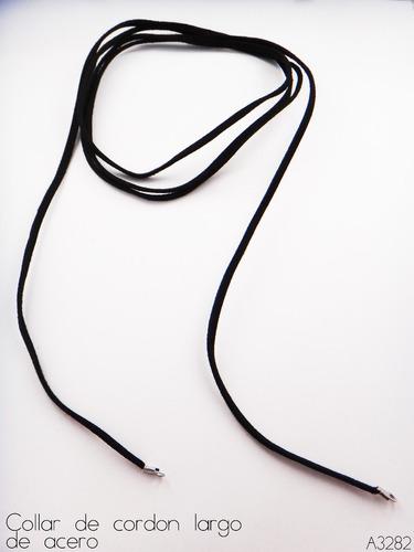 collar de cordon