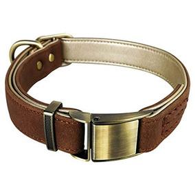 163c6432591a Collar De Cuero Para Perros - Perros en Mercado Libre Perú