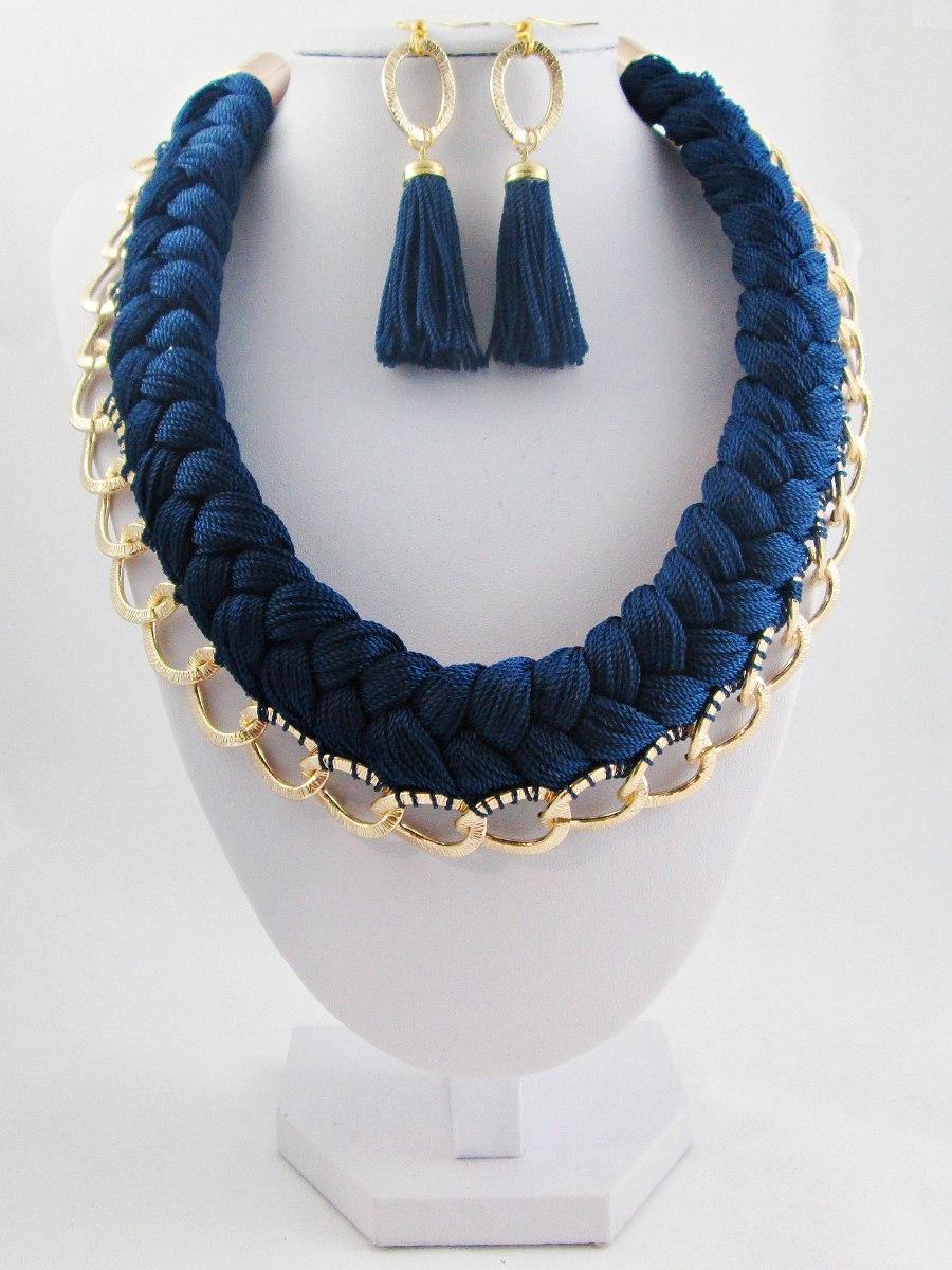 d264c57ebb0a ... collar de moda