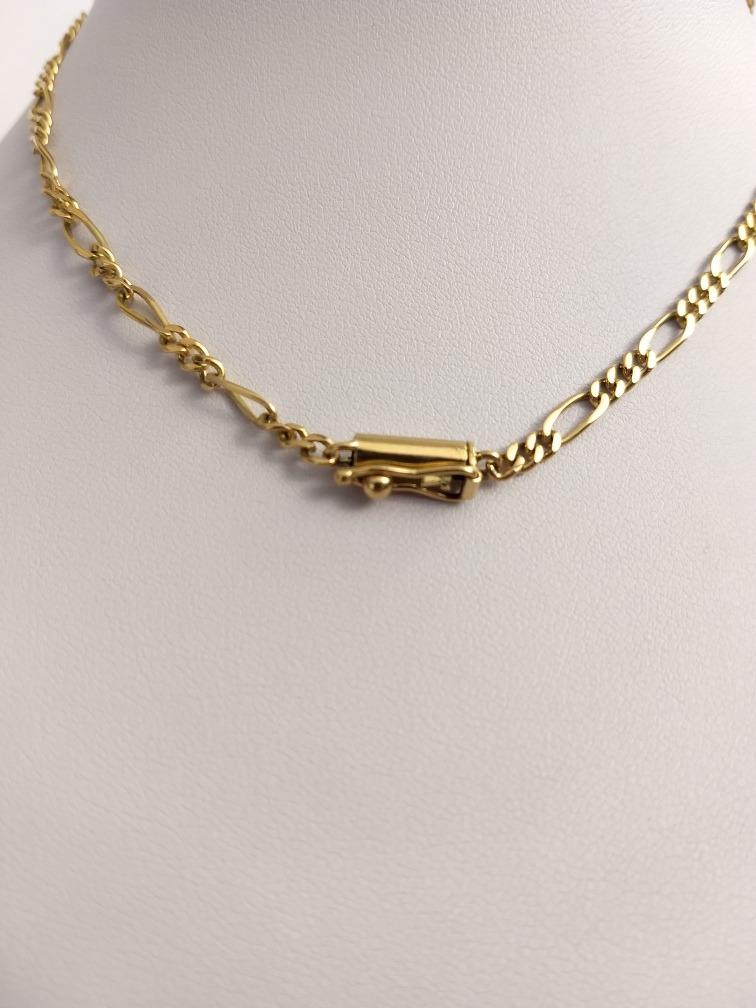 e75748f58ec3 Collar De Oro Modelo Cartier 16 Gramos -   610.000 en Mercado Libre