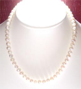 fd2e1e449006 Collar Perlas Cultivadas Tous - Joyas y Relojes en Mercado Libre México