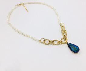 c9e0556c0cf6 Collares De Perlas Largos en Mercado Libre México
