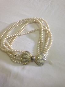 85adc6347fa7 Collares De Perlas Usados Joyas Usado en Mercado Libre Venezuela