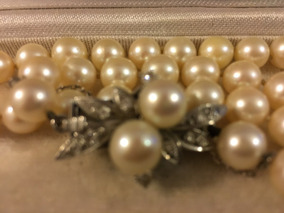 480d0abfe390 Collar De Perlas Cultivadas Majorica en Mercado Libre Argentina