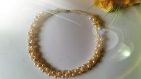39132b6d24a5 Collar Perlas De Cultivo - Collares en Mercado Libre Uruguay