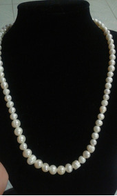 ff46db071f54 Collar De Perlas Fantasia - Joyería en Mercado Libre México