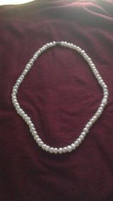 3b3e3f96c275 Collar Perla Cultivada - Joyería y Bisutería Collares Perlas en Mercado  Libre Venezuela