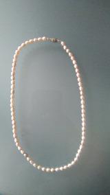 diseño elegante En liquidación encontrar el precio más bajo Collar De Perlas Originales. 72 Perlas.