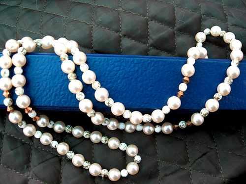 56e344b0b71c Collar De Perlas Y Fantasia
