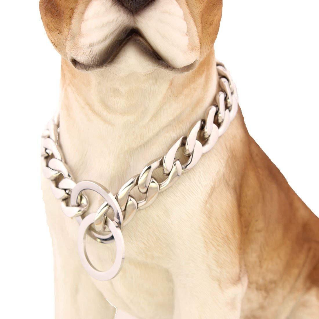 25a609bd2683 Collar De Perro Fuerte Para Pitbulls Y Razas Grandes