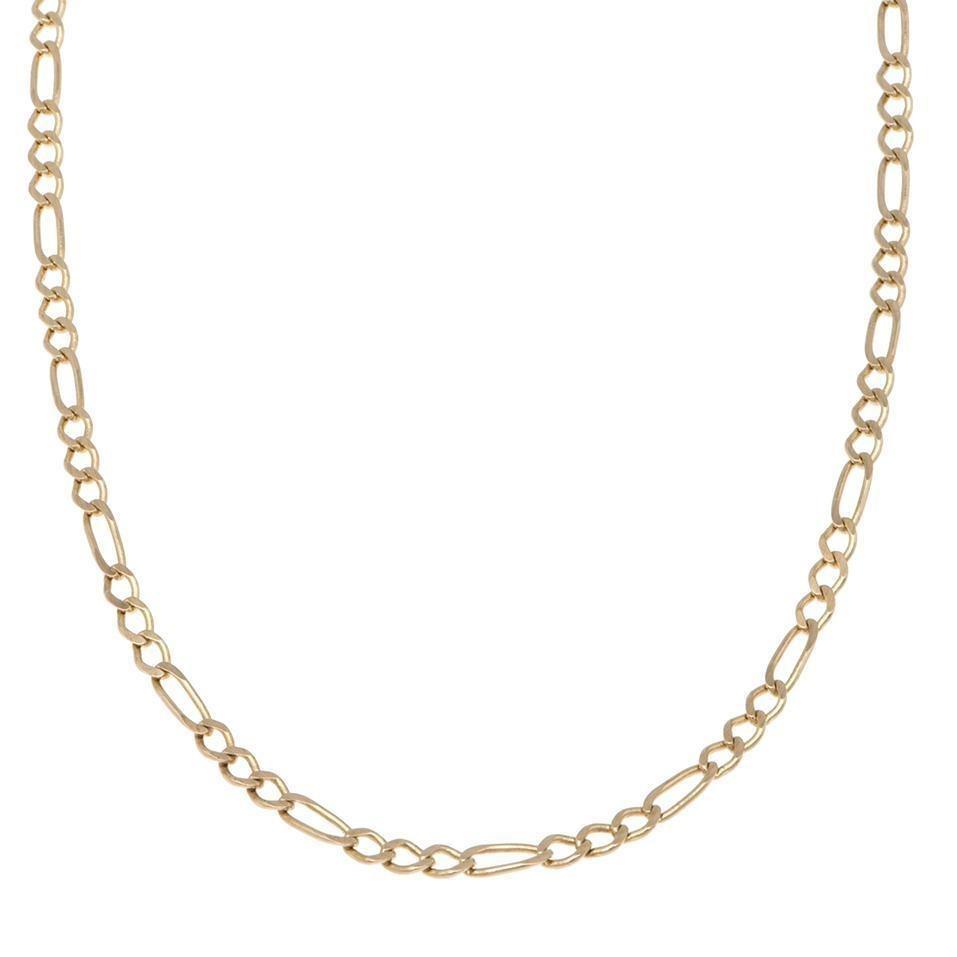 74a3ba615844 collar de tres eslabones por uno en oro amarillo.-123522503. Cargando zoom.