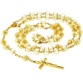 db084755ee30 Cadenas De Oro 24k Hombre - Cadenas y Collares Oro en Mercado Libre ...