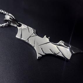 3f620a006088 Collar Dije Batman Dark Knight Acero Inoxidable 316