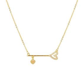 6b8bf2752230 Dijes Corazon Anatomico Medallas Oro Perlas - Joyería en Mercado Libre  México