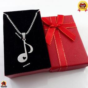 4f3c938d50d1 Collar Nota Musical en Mercado Libre Argentina