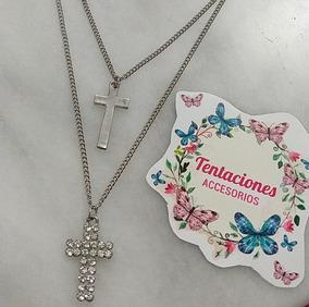 828076f8c96b Cadena Con Dije Fantasia Fina - Joyas y Relojes en Mercado Libre Argentina