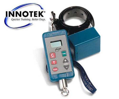 collar electronico de entrenamiento innotek profesional