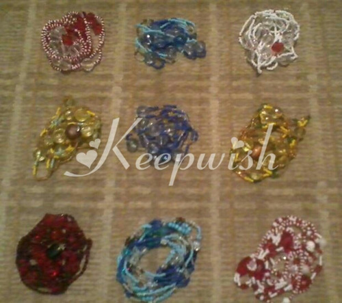 collar / eleke camino de ogun santeria ofertas keepwish
