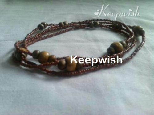 collar / eleke camino de oya santeria ofertas keepwish