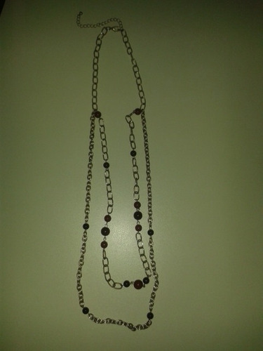 collar fantasia doble