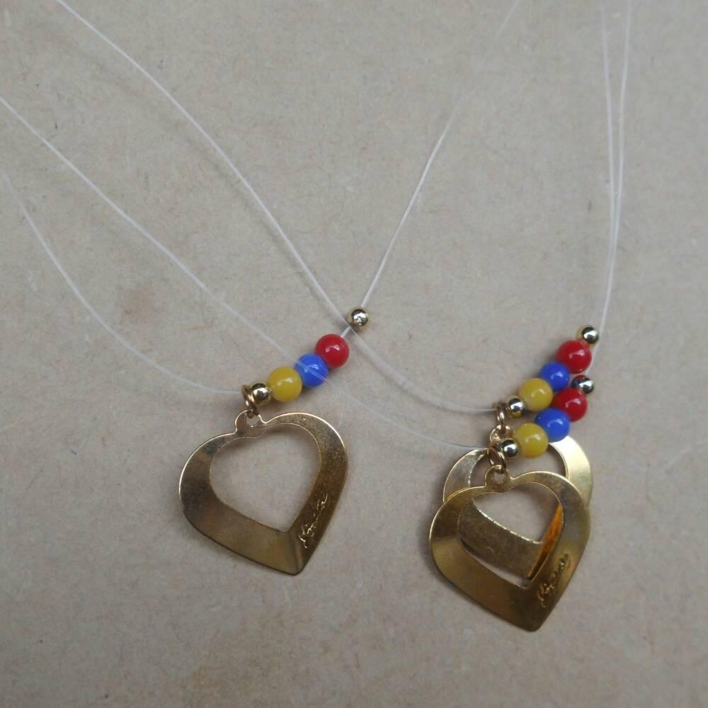 985fa30930 collar fantasmita gargantilla de venezuela bisutería. Cargando zoom.