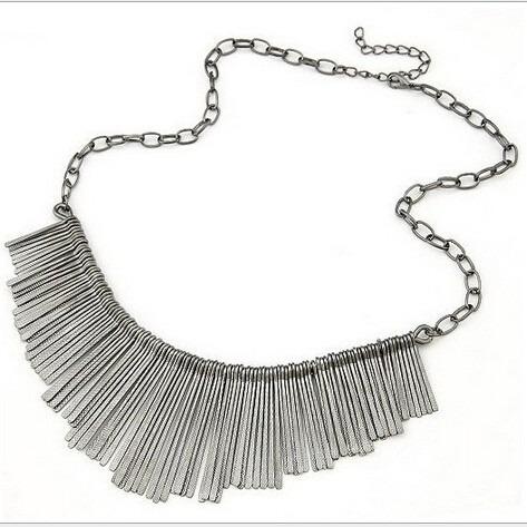 collar femenino (por encargue)