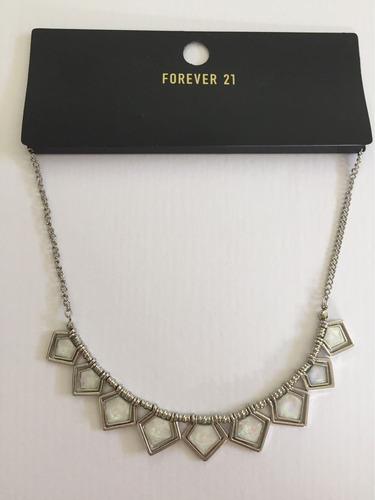 collar forever 21