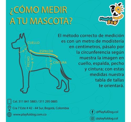 collar game dog perro ( razas pequeñas, medianas y grandes)