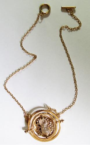 collar giratiempo - hermione granger  harry potter - bigbull