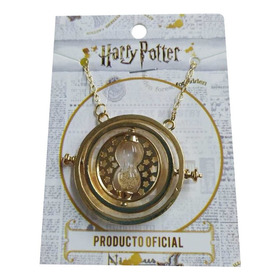Collar Giratiempos Hermione - Harry Potter