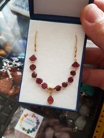 d6ac68957576 Collar De Oro 14k Con Eslabones De Diseño Griego - Joyería Collares ...