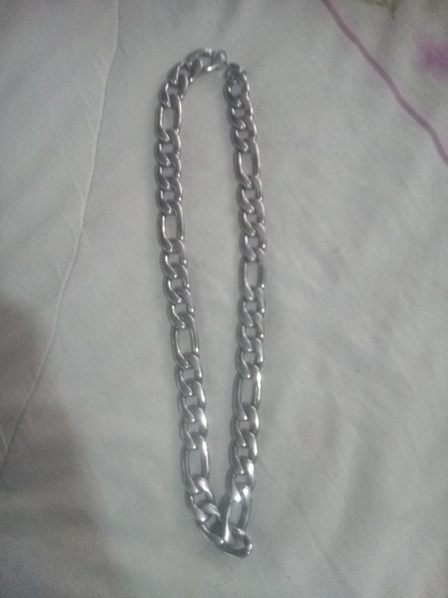 d95dcaf3c57f Collar Grueso Tipo Cadena Para Caballero -   420.00 en Mercado Libre