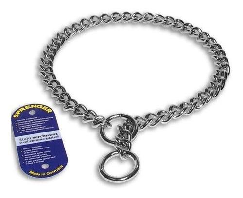 collar hs sprenger de x 70 cms x 3.0 mm